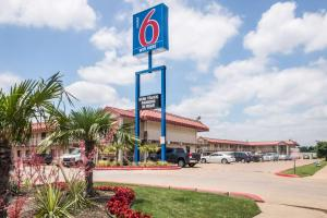 Motel 6-Mesquite, TX - Rodeo - Convention Ctr