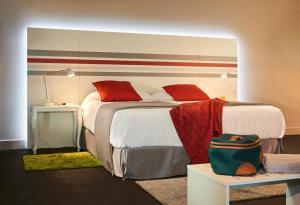 Legazpi Doce Rooms & Suites (22 of 35)