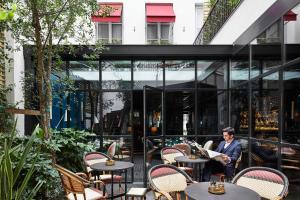 Le Roch Hotel & Spa (38 of 83)