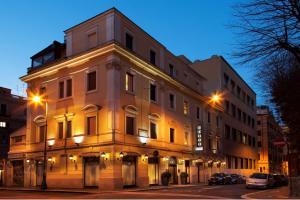 Hotel Piemonte - Rome