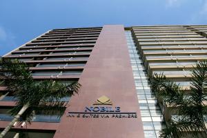Nobile Inn & Suites Via Première