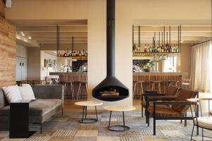 Hotel Peralada Wine Spa & Golf (29 of 34)