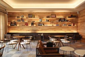 Hotel Peralada Wine Spa & Golf (17 of 34)