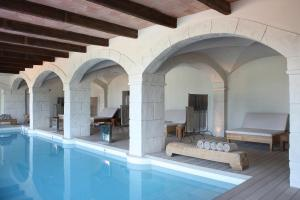 Hotel Peralada Wine Spa & Golf (30 of 34)