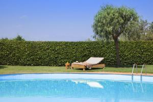 Hotel Peralada Wine Spa & Golf (31 of 34)