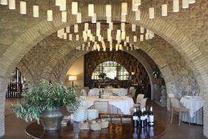 Hotel Peralada Wine Spa & Golf (32 of 34)