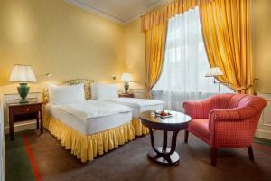 Le Palais Art Hotel Prague (22 of 49)