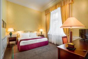 Le Palais Art Hotel Prague (27 of 38)