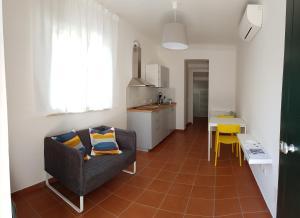 Accommodation in Teramo
