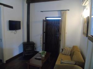 Enipnion Apartments, Appartamenti  Kakopetria - big - 12