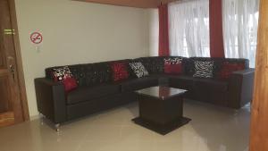 Karla V Apartment, Santo Domingo