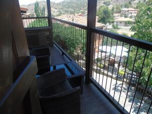 Enipnion Apartments, Appartamenti  Kakopetria - big - 22