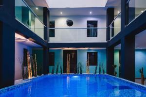 Hotel Flamingo Merida, Hotely  Mérida - big - 38