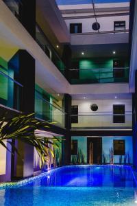 Hotel Flamingo Merida, Hotely  Mérida - big - 18