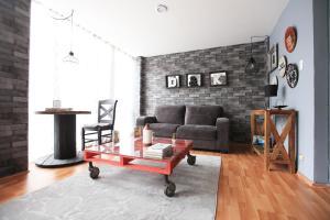 Comfortable apartment by Paseo de la Reforma
