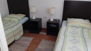 Rooms Lutra, Penzióny  Bilje - big - 48