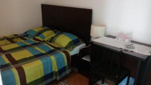 Rooms Lutra, Penzióny  Bilje - big - 49