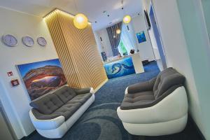 Aquahotel