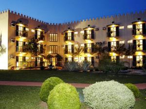SPA e Hotel Jardim da Serra