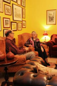 Mudgee Homestead Guesthouse, Priváty  Mudgee - big - 32
