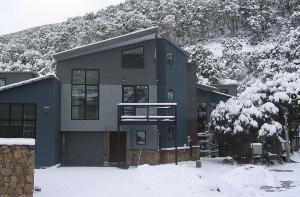 Snowstream 4 - Hotel - Thredbo