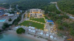 Hostels e Albergues - Sivota Gold
