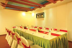 Hotel Park Residency, Kakkanad, Hotel  Kakkanad - big - 10