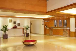 Hotel Park Residency, Kakkanad, Hotel  Kakkanad - big - 11