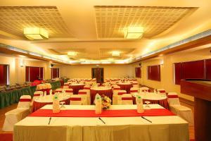 Hotel Park Residency, Kakkanad, Hotel  Kakkanad - big - 12