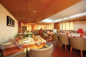 Hotel Park Residency, Kakkanad, Hotel  Kakkanad - big - 15