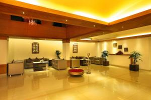 Hotel Park Residency, Kakkanad, Hotels  Kakkanad - big - 16