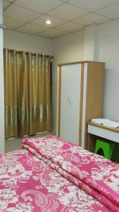 Diamond Place, Мотели  Ban Kamnoet Phet - big - 18