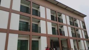 Diamond Place, Мотели  Ban Kamnoet Phet - big - 19