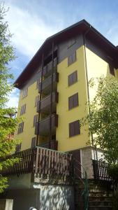 Mountain House Riky - Apartment - Aprica