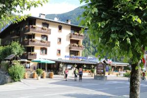 Chris-Tal Hotel - Les Houches