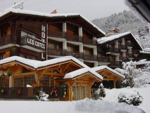 Hôtel Les Côtes (12 of 87)