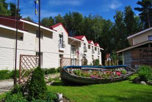 Kapitan Hotel - Solnechnoye