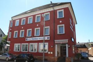 Hotel Romaus