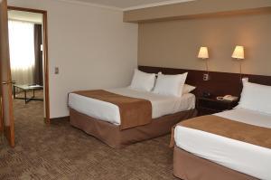 Hotel Director Vitacura, Hotely  Santiago - big - 19