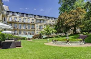 Hotel am Sophienpark - Baden-Baden