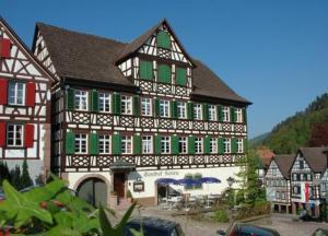 Gasthof Sonne - Aichhalden