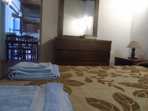 Enipnion Apartments, Appartamenti  Kakopetria - big - 52