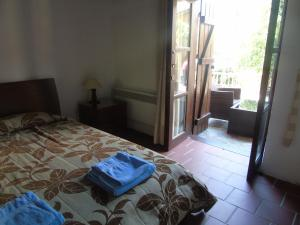 Enipnion Apartments, Appartamenti  Kakopetria - big - 80