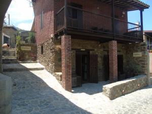 Enipnion Apartments, Appartamenti  Kakopetria - big - 85