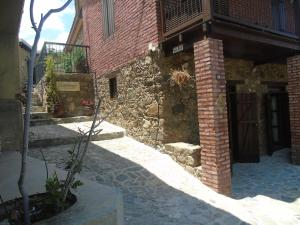 Enipnion Apartments, Appartamenti  Kakopetria - big - 87