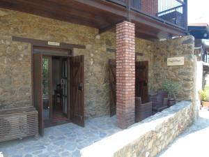 Enipnion Apartments, Appartamenti  Kakopetria - big - 88