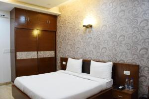 When In Gurgaon - Suites, Aparthotels  Gurgaon - big - 8