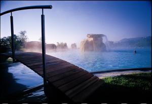 Hotel Adler Thermae Spa Relax Resort Review Bagno Vignoni