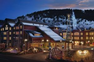 Marriott's Summit Watch - Hotel - Park City