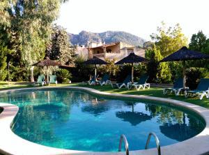 Hotel Dalt Muntanya - Orient